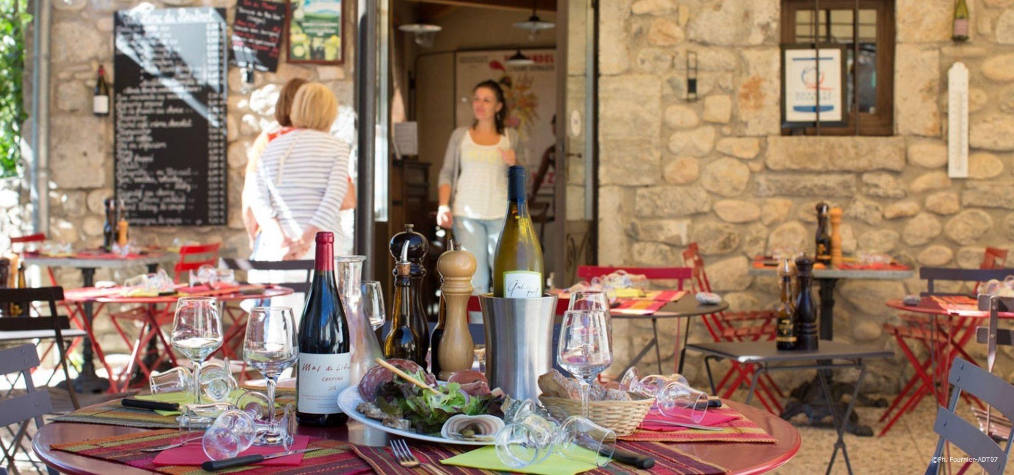 L'Ardèche gourmande